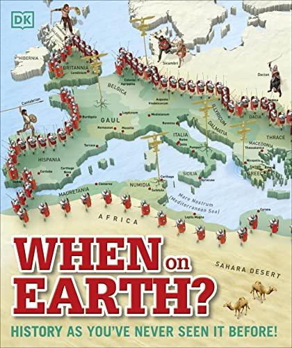 When on Earth? von DK