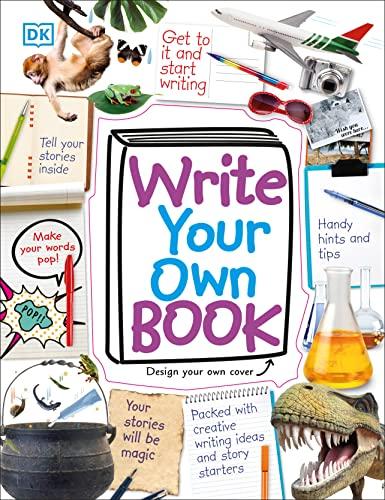 Write Your Own Book von DK