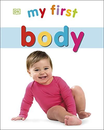 My First Body von DK