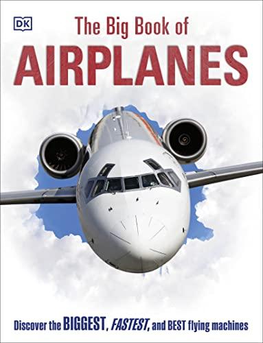 The Big Book of Airplanes von DK