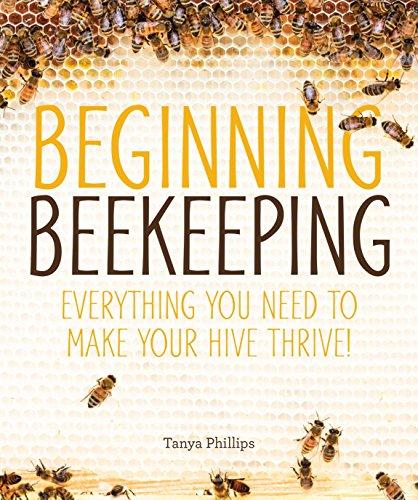 Beginning Beekeeping By DK