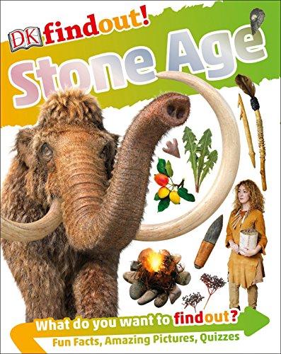 DKfindout! Stone Age von DK