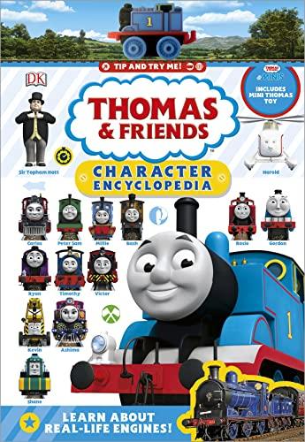 Thomas & Friends Character Encyclopedia von DK