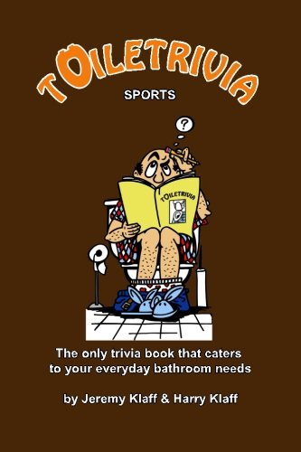 Toiletrivia - Sports By Harry Klaff