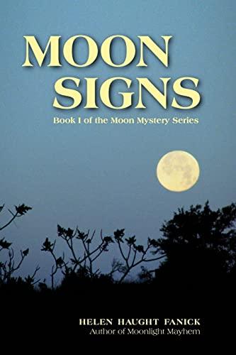 Moon Signs By Helen Haught Fanick