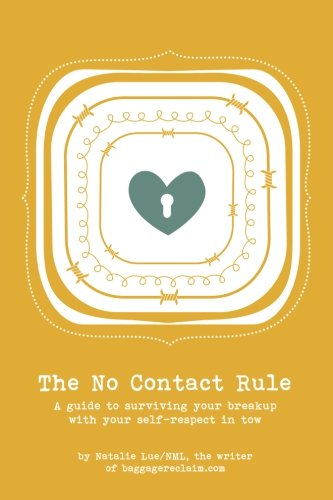 The No Contact Rule By Natalie Lue
