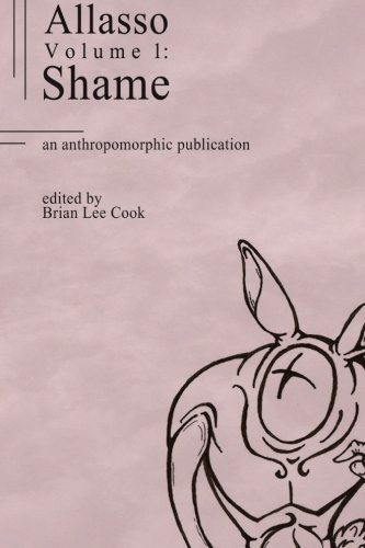 Allasso Volume 1 By Brian Lee Cook
