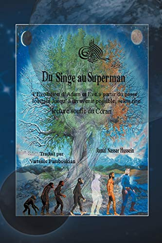 Du Singe Au Superman By Jamal Nassar Hussein