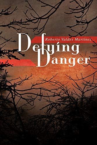 Defying Danger By Roberto Valdes Martinez