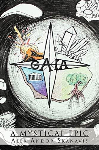 Gaia By Alex Andor Skanavis