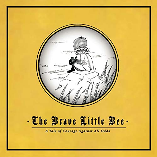 The Brave Little Bee By Swan Publishing Inc