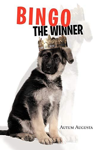 Bingo the Winner By Autum Augusta