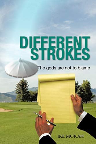 Different Strokes By IKE MORAH