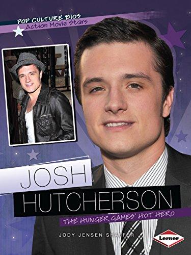 Josh Hutcherson von Jody Shaffer