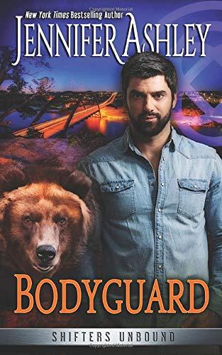 Bodyguard By Jennifer Ashley