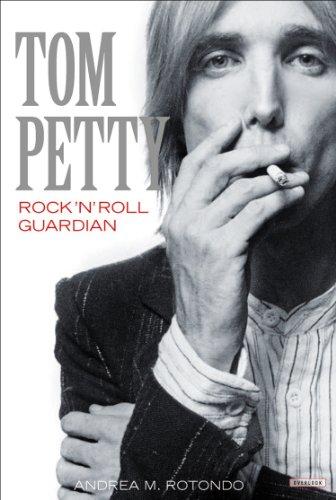 Tom Petty By Andrea Rotondo