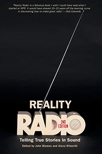 Reality Radio By John Biewen