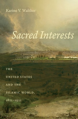 Sacred Interests By Karine Walther
