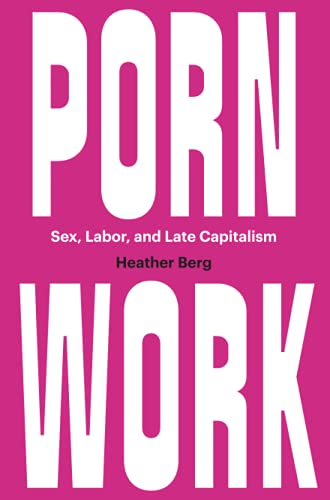 Porn Work By Heather Berg