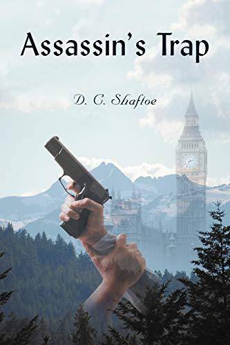 Assassin's Trap By D C Shaftoe