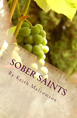 Sober Saints By Keith Malcomson
