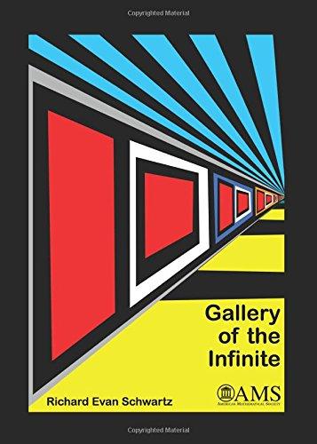 Gallery of the Infinite By Richard Evan Schwartz