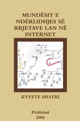 Mundesit E Nderlidhjes Se Rrjetave LAN Ne Internet By KYVETE SHATRI