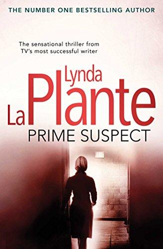 Prime Suspect by Lynda La Plante
