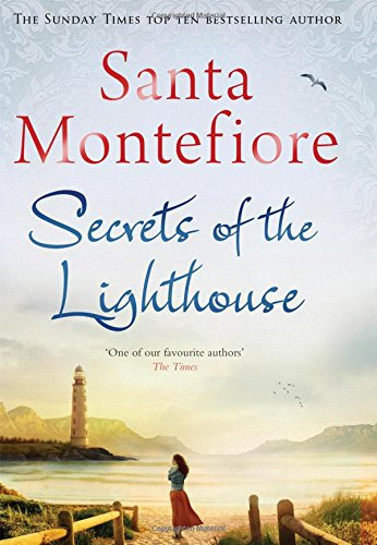 The Secrets of the Lighthouse by Santa Montefiore