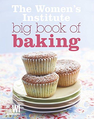 WI Big Book of Baking by Liz Herbert