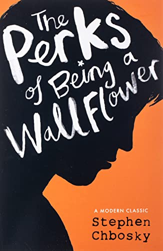 The Perks of Being a Wallflower YA edition von Stephen Chbosky