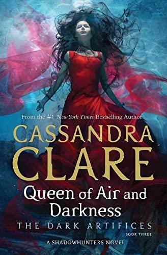 Queen of Air and Darkness von Cassandra Clare