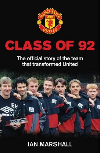 Class of 92 by MUFC