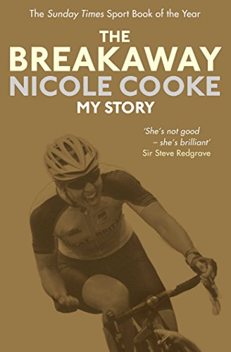 The Breakaway by Nicole Cooke