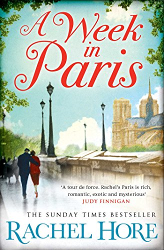 A Week in Paris by Rachel Hore