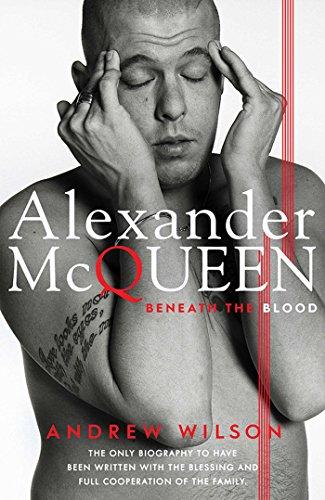 Alexander McQueen By Andrew Wilson