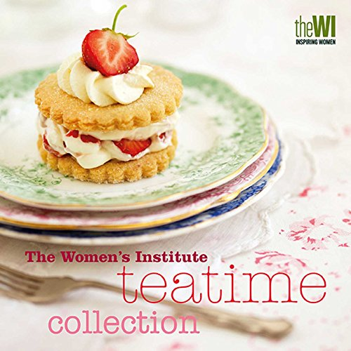 Women's Institute Tea Time Collection by