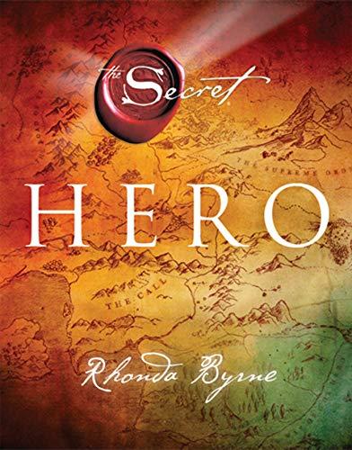 Hero (Secret (Rhonda Byrne)) By Rhonda Byrne