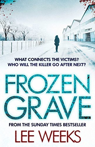 Frozen Grave by Lee Weeks