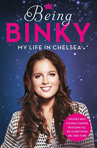 Being Binky by Binky Felstead