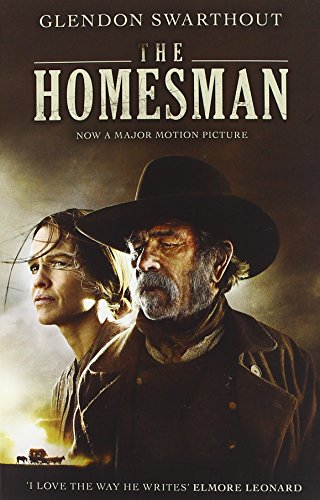 The Homesman Film Tie-In By Glendon Swarthout