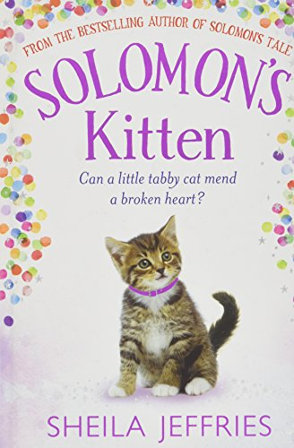 Solomon's Kitten By Sheila Jeffries