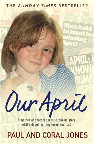 Our April By Paul and Coral Jones