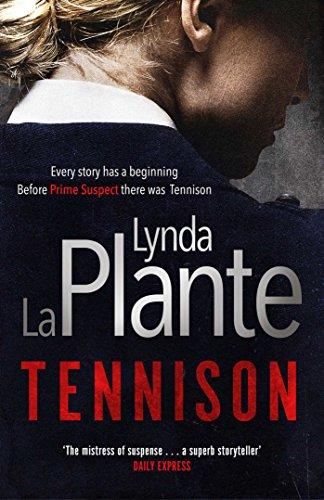 Tennison (Tennison 1) By Lynda La Plante