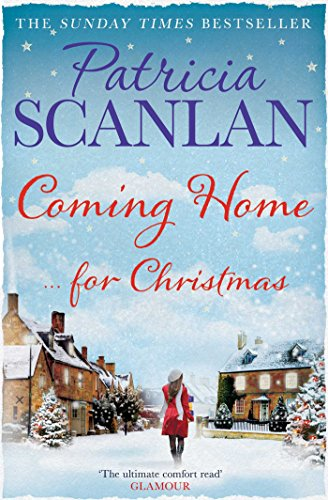 Coming Home: For Christmas by Patricia Scanlan
