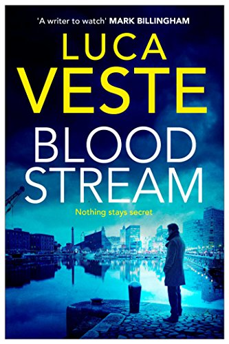 Bloodstream by Luca Veste