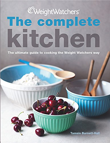 Weight Watchers Complete Kitchen By Tamsin Burnett-Hall