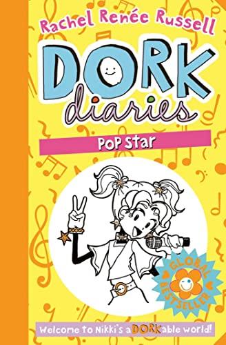 Dork Diaries: Pop Star von Rachel Renee Russell