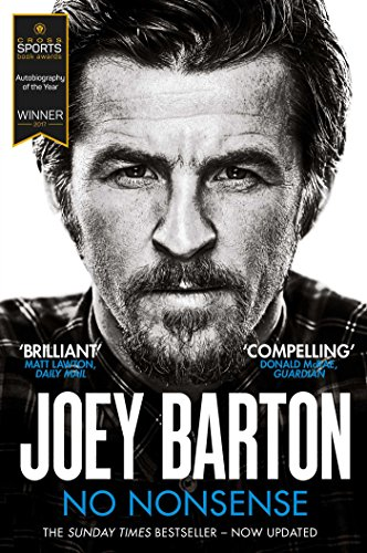 No Nonsense: The Autobiography by Joey Barton