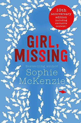 Girl, Missing von Sophie McKenzie